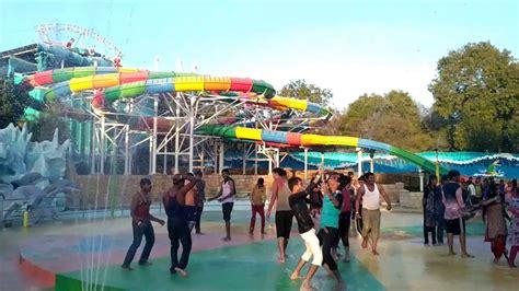 grs fantasy water park mysuru  latest lots  fun