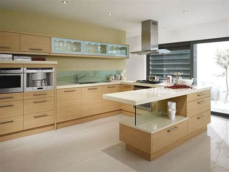 kitchen design with breakfast counter elegante dise 241 o cocina funcional hoy lowcost 7990