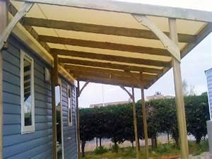 toiture terrasse bois terrasses du soleil With toiture terrasse en bois