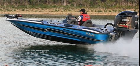 Blue Bass Cat Boats by Research 2015 Bass Cat Boats Eyra On Iboats