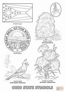 51 united states symbols coloring pages united states With gallery for gt electricity symbols for kids