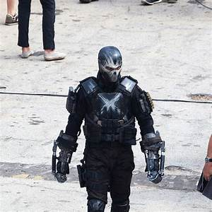 Crossbones Makes His First Appearance on the 'Captain ...