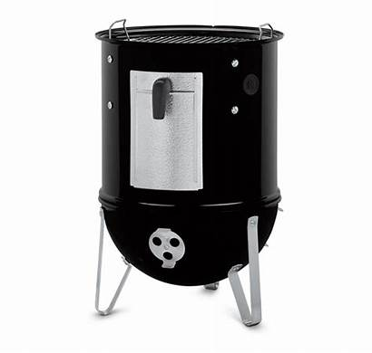 Mountain Smokey Cooker Weber Smoker 47cm Charcoal
