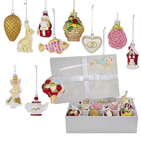 german bride s christmas ornaments symbols of love and