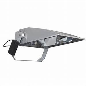 Sylvania a maxi floodlight design content