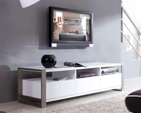 white tv stand with storage white lacquer media console homesfeed 1880