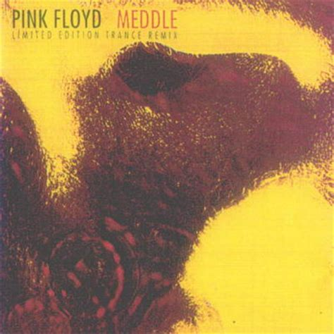 Pink Floyd  Meddle (trance Remixes) By The Orb