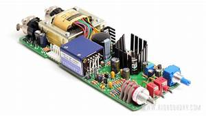 How To Build A Seventh Circle Audio Sca N72 Preamp