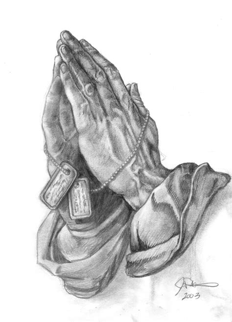 Image result for picture of prayer hand of a soldiers