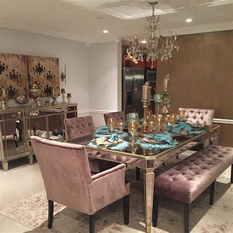 maygilzene s dining room is complete features our