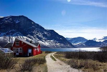 Greenland Guide Country Visit Tourism Explore Towns