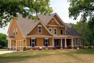Brown Exterior House Paint Colors Looking for Professional ...