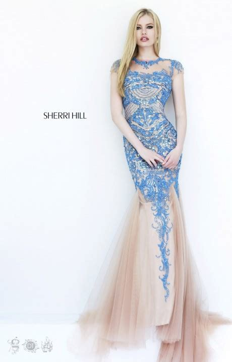 sherri hill  avril dress prom dress