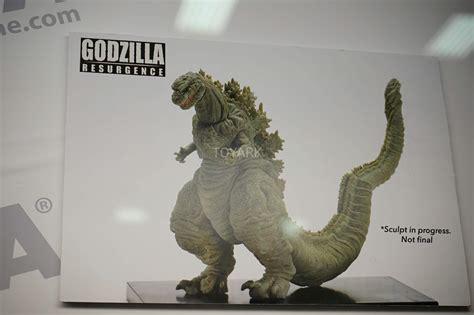 Neca Gmk Godzilla