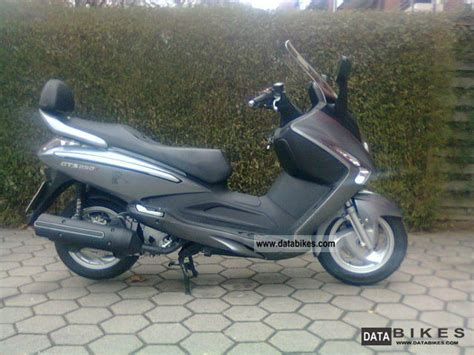 Gts 250i And Yamaha X Max by 2008 Sym Gts 250 I Well Maintained Condition