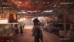 rAge 2017: Assassin's Creed Origins hands-on | NAG