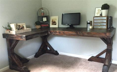 How To Build A Desk For $20 (bonus 5 Cheap Diy Desk Plans