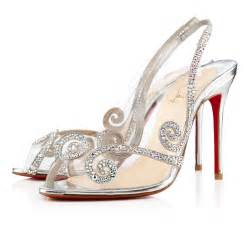 shoe wedding christian louboutin bridal shoes 2013 01 stylish