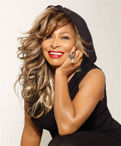Tina Turner The Musician, Biography, Facts And Quotes
