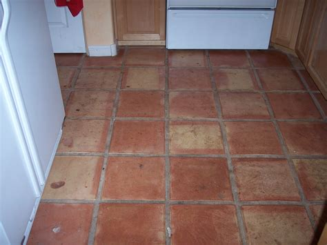 www floor mexican tile cleaning desert tile grout care
