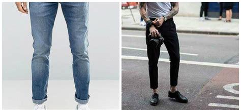 celana ripped knee herren trend 2018 modische jeansmodelle
