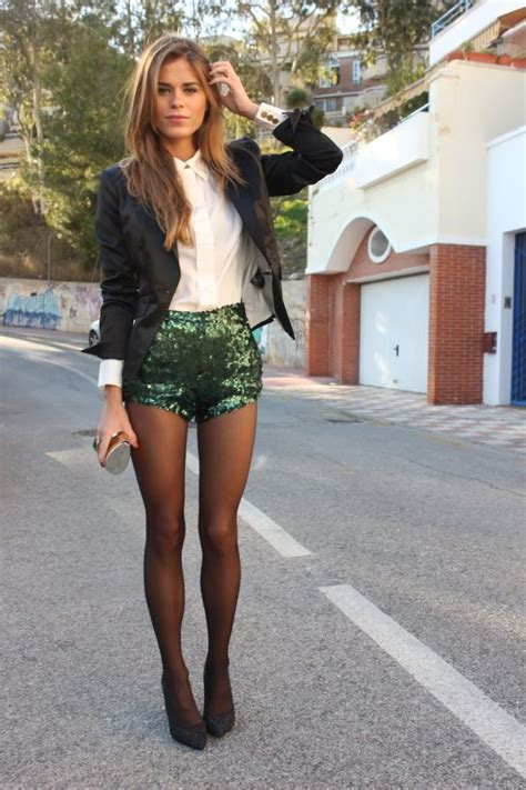 Outfit Ideas for New Yearu2019s Eve u2013 Glam Radar