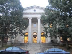 Charlottesville VA Library