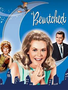 Bewitched TV Show: News, Videos, Full Episodes and More ...