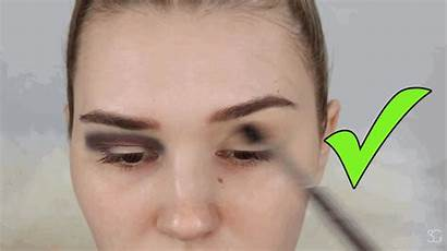 Eyes Makeup Hooded Tips Buzzfeed Glam Af