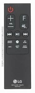 Buy Lg Akb75475301 Sound Bar System Remote Control