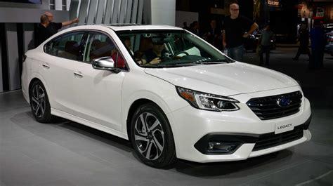 2020 Subaru Legacy Redesign by 2020 Subaru Legacy Rumors Release Date Price Specs