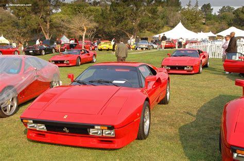 1984 Ferrari 288 Gto Images Photo 84ferrari288gtodv