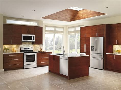 around the kitchen in the refrigerator light 25 captivating ideas for kitchens with skylights 9947