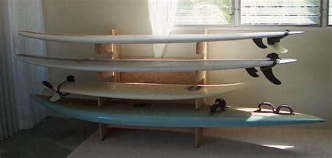 plyrack plywood surfboard rack kevin bartlett crafts