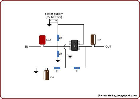 The Guitar Wiring Blog Diagrams Tips Multipurpose