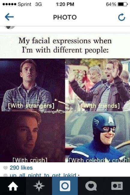 hilarious captain america memes    laughing