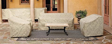 Outdoor Furniture Covers A Buying Guide  Home + Style