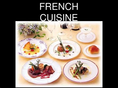 cr馘ance cuisine cuisine