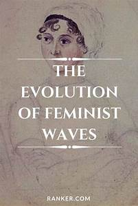 The, Fascinating, Evolution, Of, Feminist, Waves, Throughout