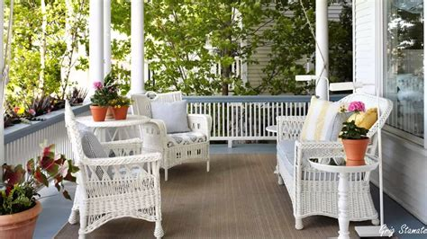 front porches on colonial homes shabby chic home decor