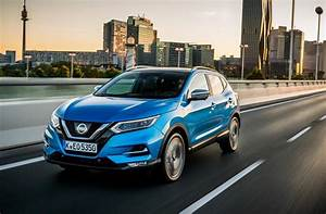 2018 Nissan Qashqai revealed in Euro specification | PerformanceDrive