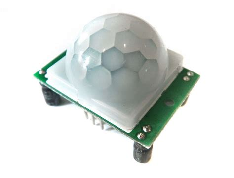 Modmypi Ltd Pir Infrared Motion Sensor