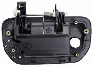 2017 Honda Ridgeline Pop  U0026 Lock Custom Tailgate Lock With