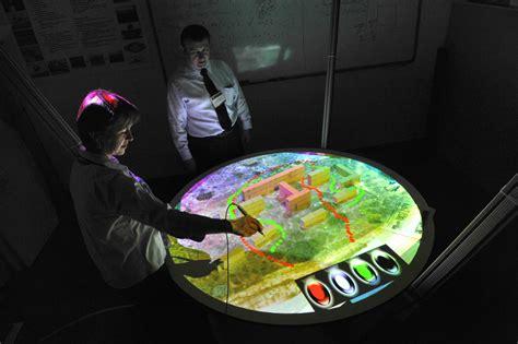 military  virtual sandtable