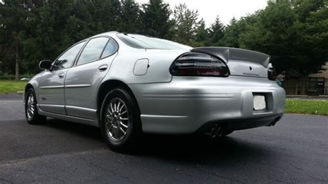 buy   pontiac grand prix gtp supercharged special