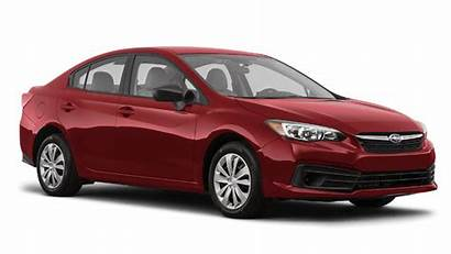 Impreza Subaru Sedan Limited Vs Premium Trims