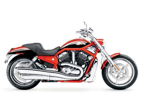 Harley Davidson Cvo Screamin Eagle V-rod Specs