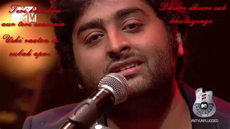 Teri Khushboo Song By Ankit (male Version)