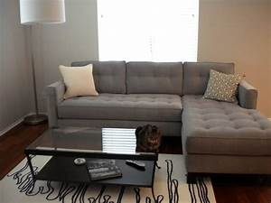 12 best of coffee table for sectional sofa with chaise for Coffee table for a sectional sofa