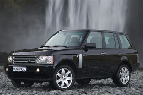 Review Land Rover Range Rover by 2007 Land Rover Range Rover Review Top Speed